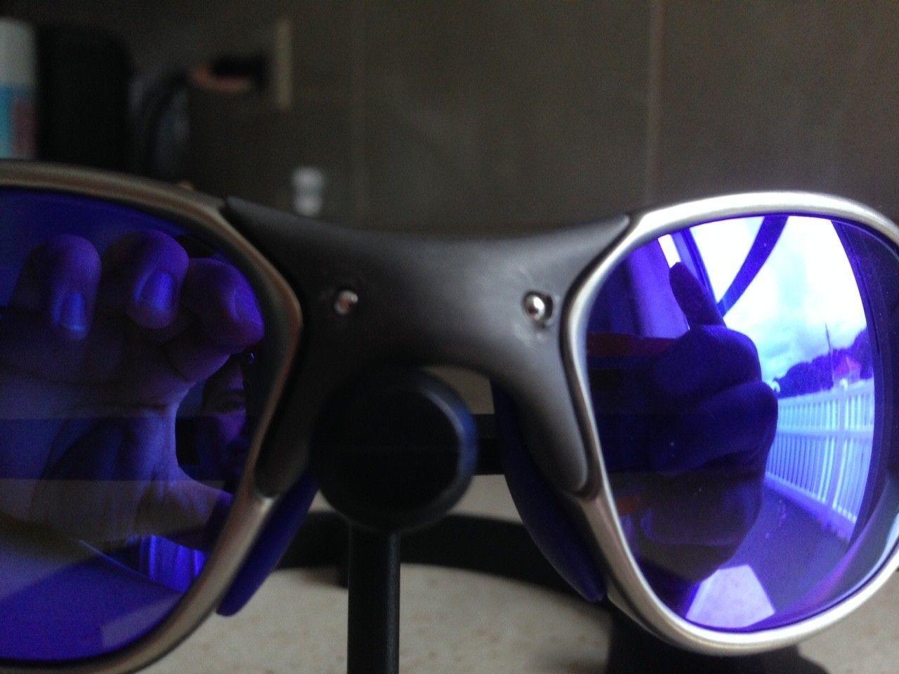 X-Metal XX TiO2/ Violet Iridium 3rd Gen    FINAL PRICE DROP - IMG_8562.JPG