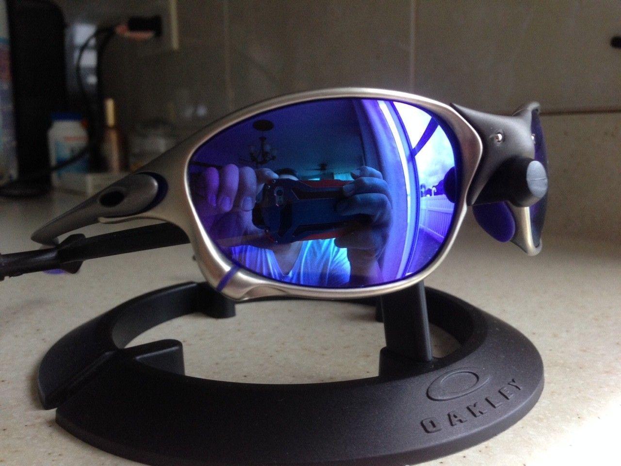 X-Metal XX TiO2/ Violet Iridium 3rd Gen    FINAL PRICE DROP - IMG_8565.JPG