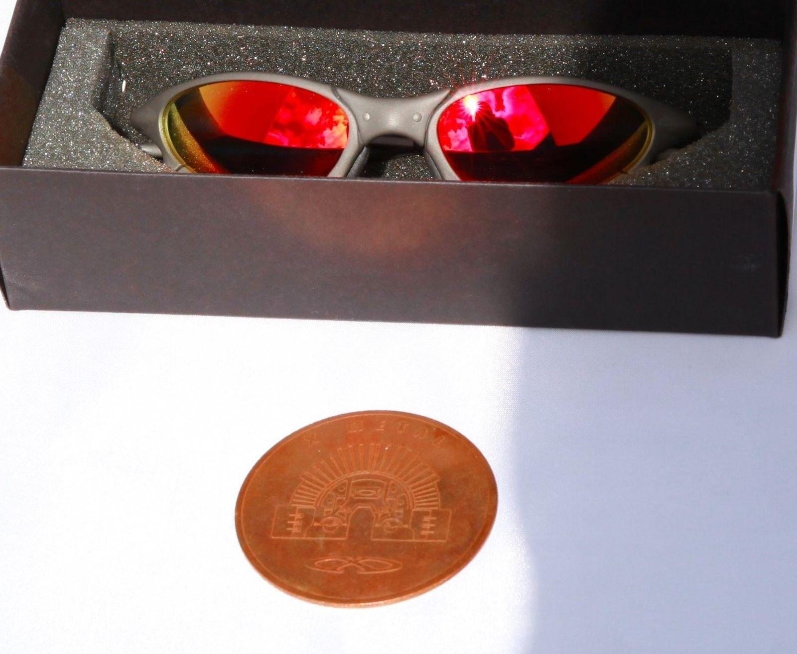 Penny X-Metal Ruby LNIB non serial. - IMG_9021 (2).jpg