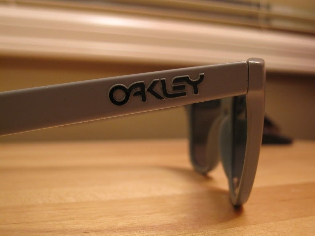 2 Pairs Of Matte Grey And Grenade Fade Frame - IMG_9197.jpg