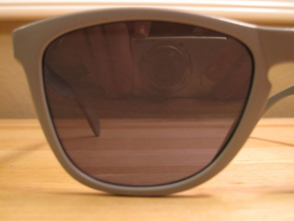 2 Pairs Of Matte Grey And Grenade Fade Frame - IMG_9198.jpg