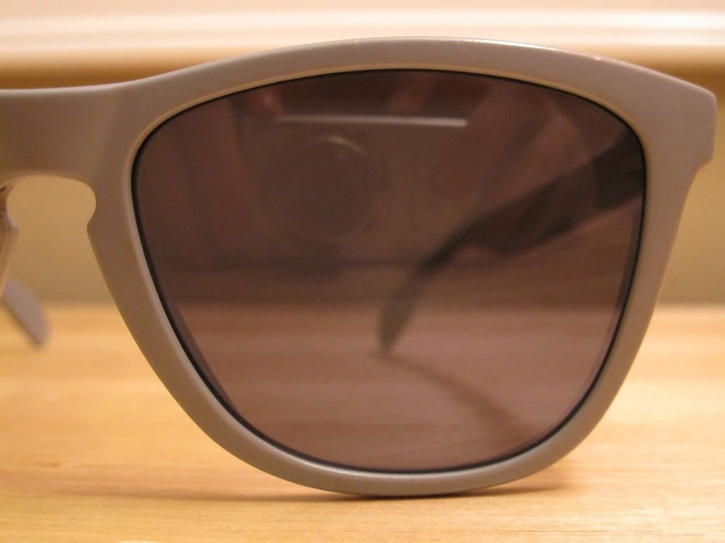 2 Pairs Of Matte Grey And Grenade Fade Frame - IMG_9199.jpg