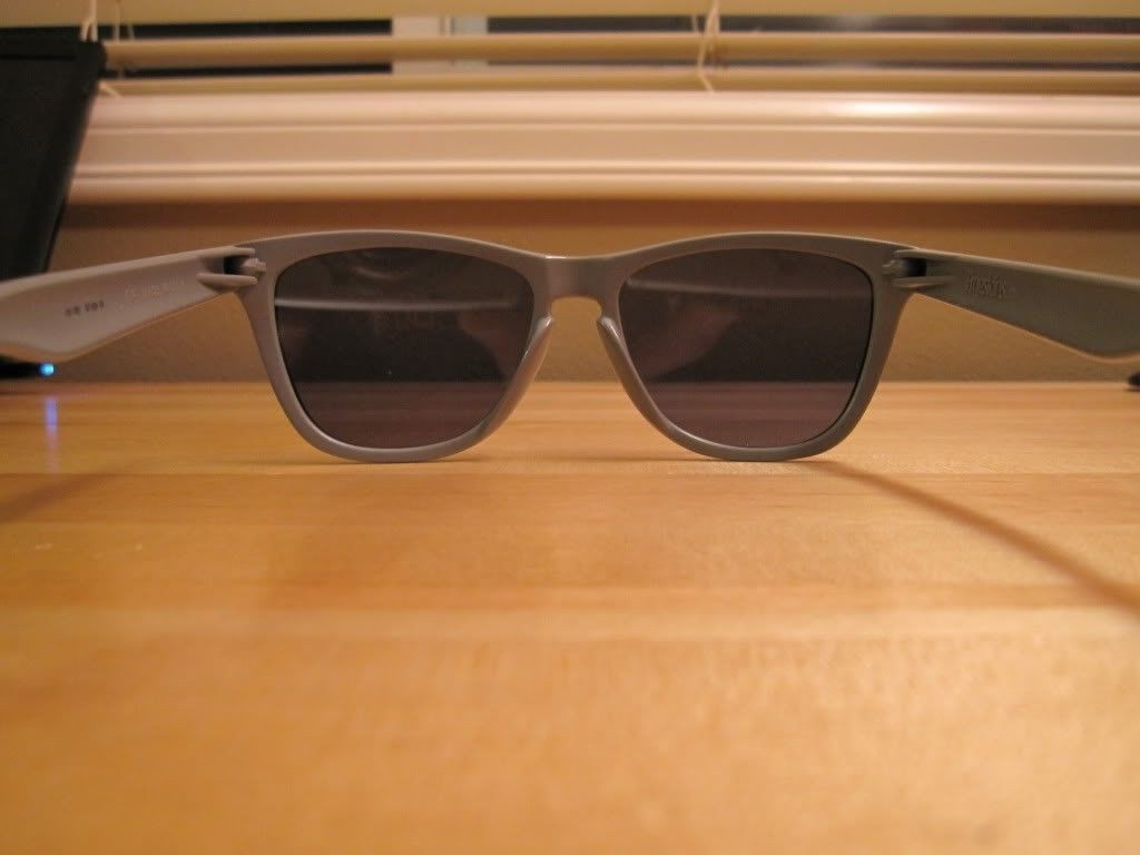 2 Pairs Of Matte Grey And Grenade Fade Frame - IMG_9201.jpg