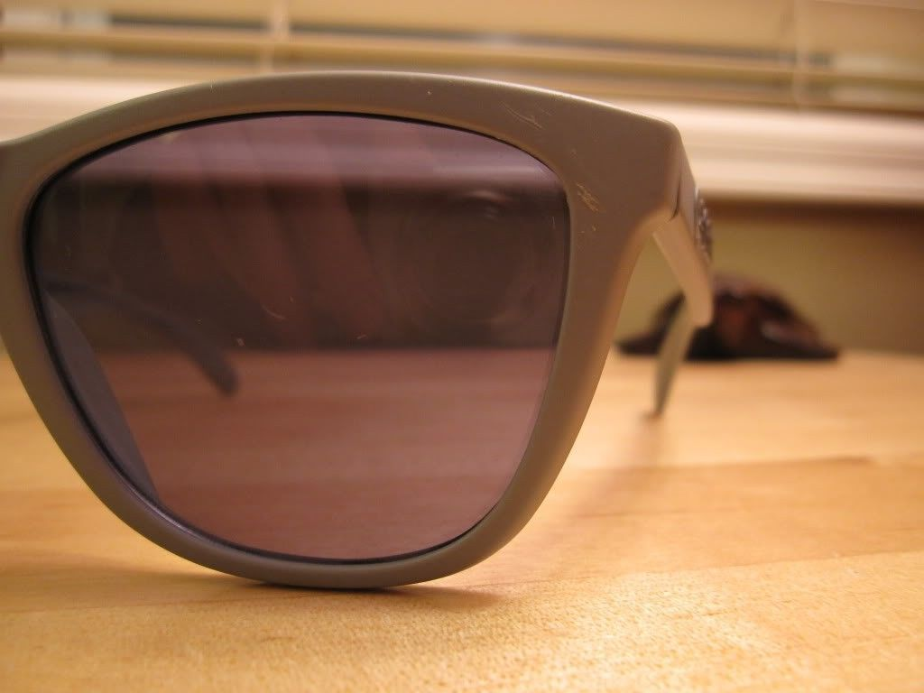 2 Pairs Of Matte Grey And Grenade Fade Frame - IMG_9203.jpg
