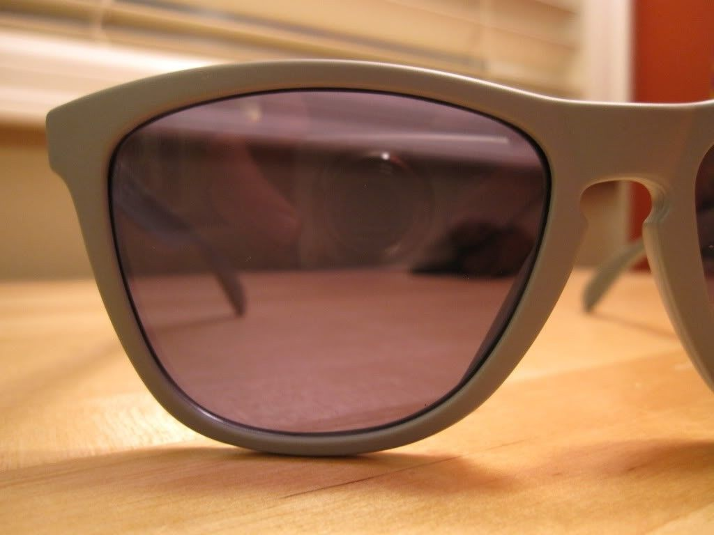 2 Pairs Of Matte Grey And Grenade Fade Frame - IMG_9204.jpg