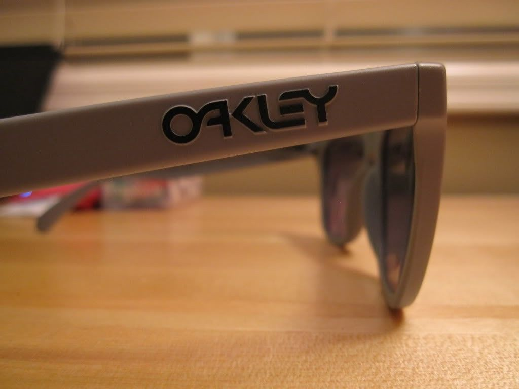 2 Pairs Of Matte Grey And Grenade Fade Frame - IMG_9206.jpg