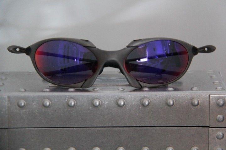 Oakley Romeo X-Metal Frame w/ Positive red Iridium - IMG_9239.JPG