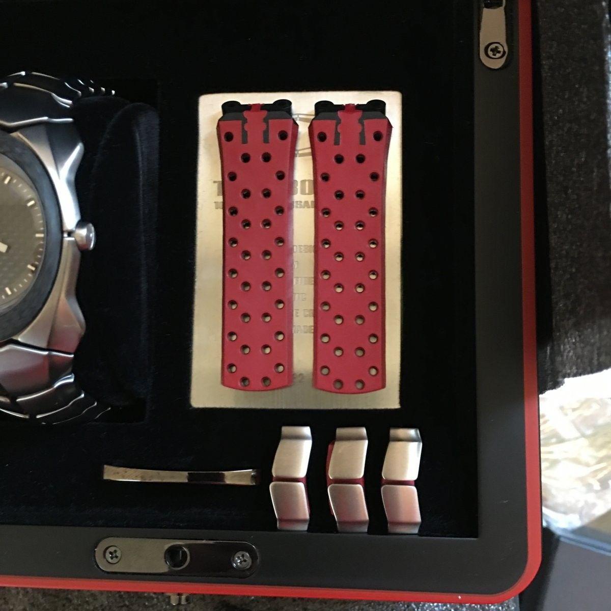 Timebomb II 10th Anniversary LNIB - IMG_9431.JPG