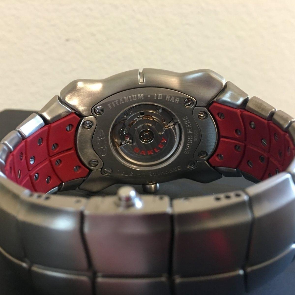 Timebomb II 10th Anniversary LNIB - IMG_9445.JPG