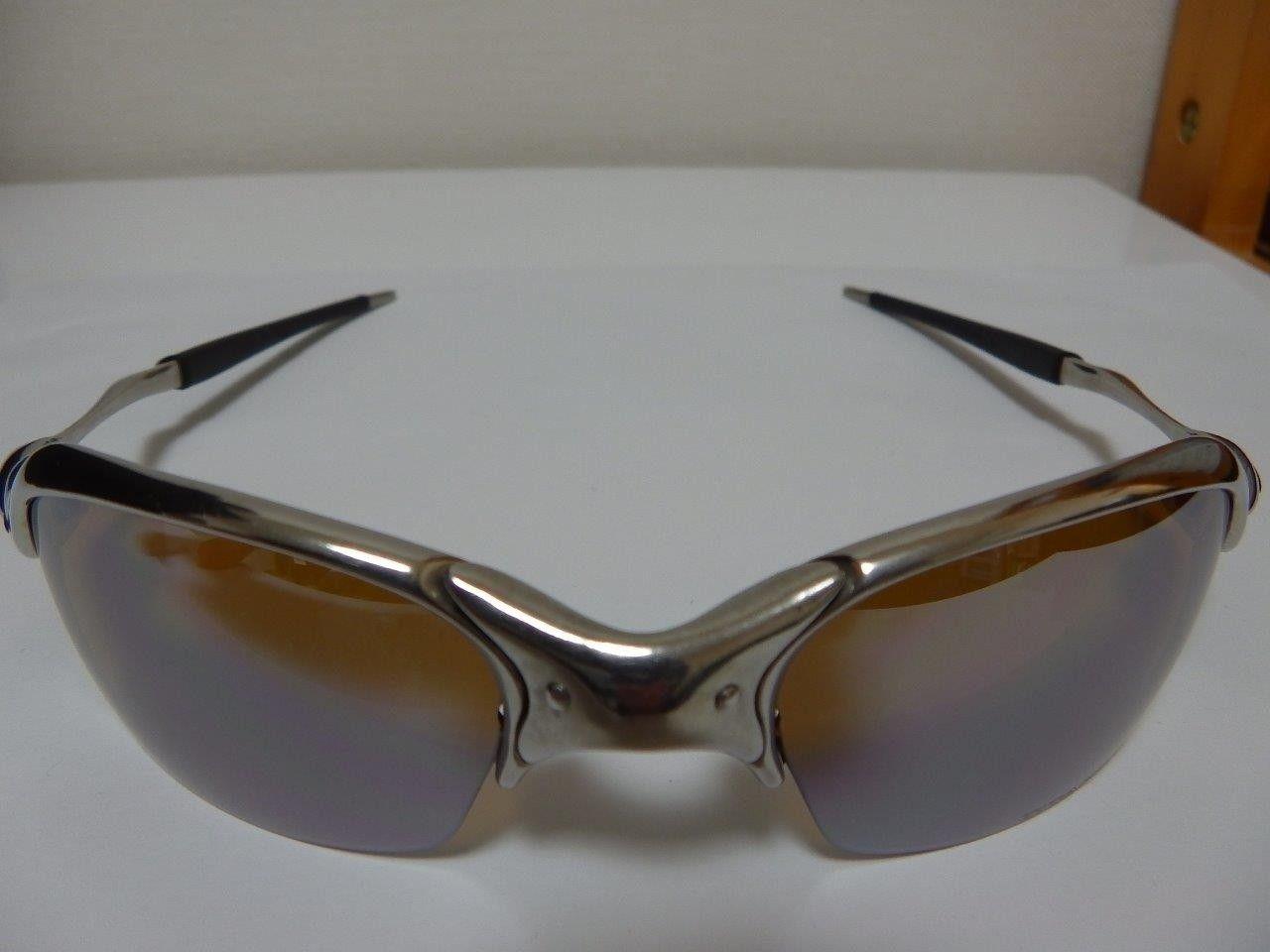 Romeo 2 Polished Titanium ($350 incl. shipping) SOLD - IMGA0067.jpg