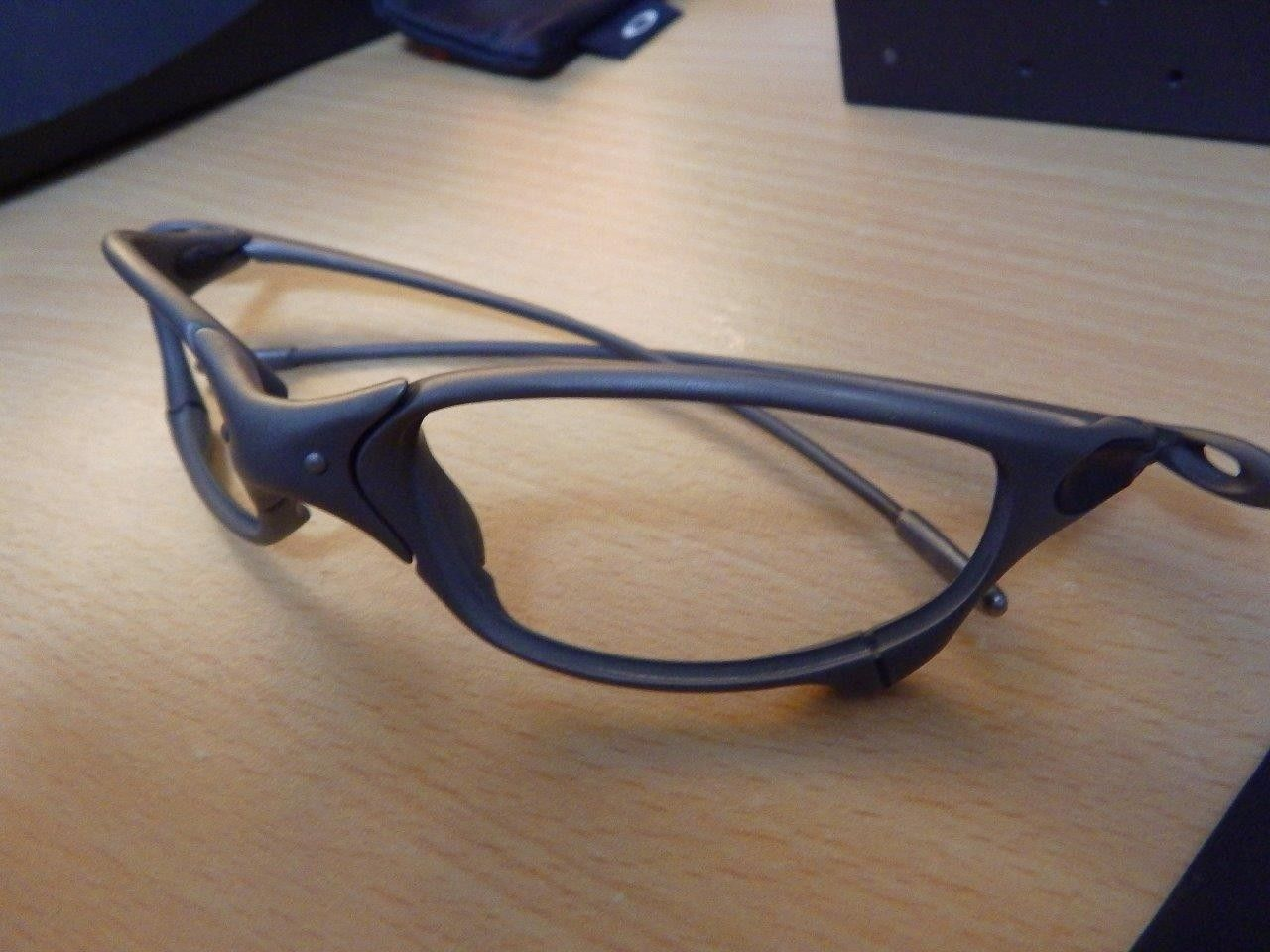 What Juliet frame finish is this? - IMGA0636.JPG