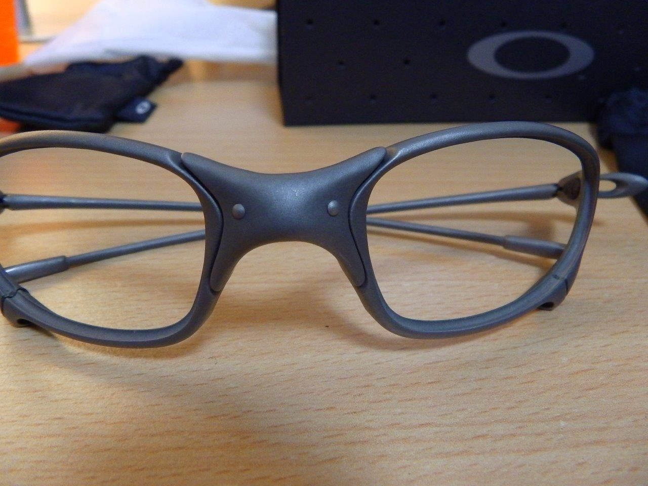 What Juliet frame finish is this? - IMGA0637.JPG