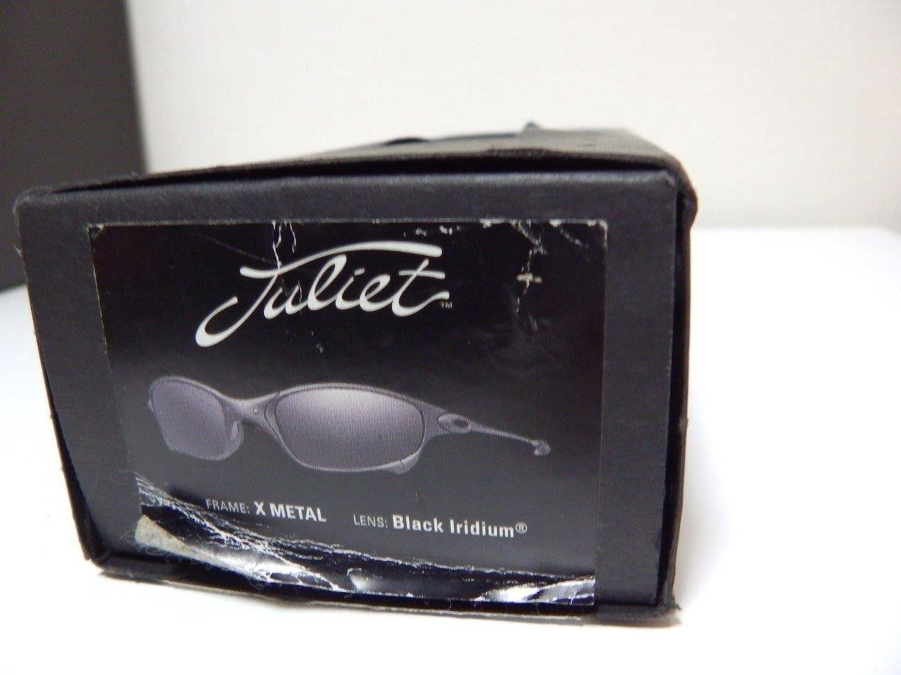Juliet Xmetal.1st Gen. $SOLD - IMGA0685.JPG