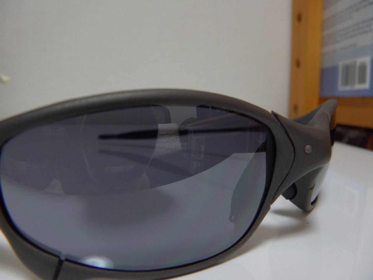 ae0c18206b715 Oakley Juliet Lenses Original « Heritage Malta