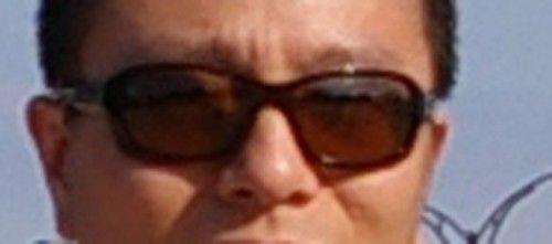 Please help me identify the model of my lost Oakley sunglasses. - IMGP611222.jpg