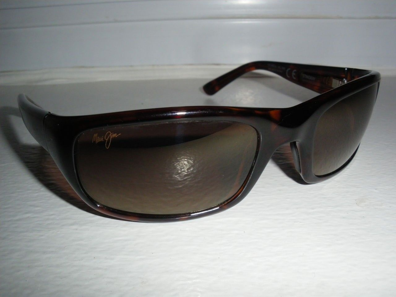Oakley Twenty XX Thrift Store Find - IMGP8282.jpg