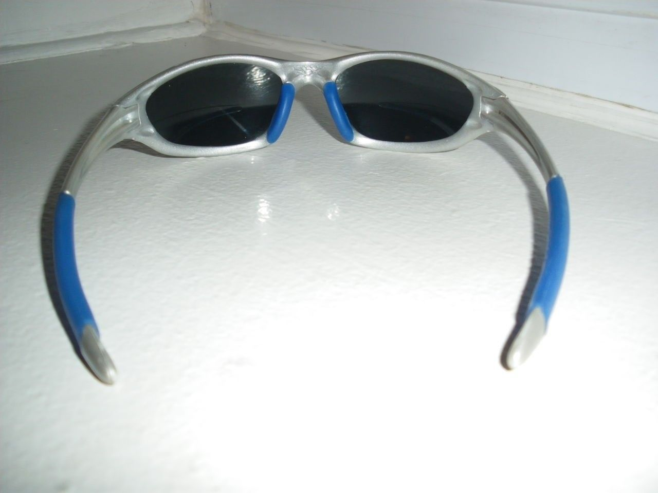 Oakley Twenty XX Thrift Store Find - IMGP8285.jpg