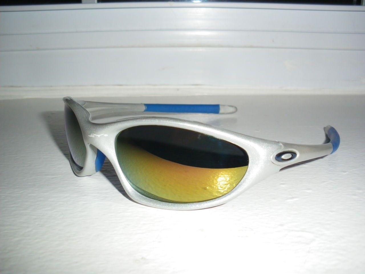 Oakley Twenty XX Thrift Store Find - IMGP8288.jpg