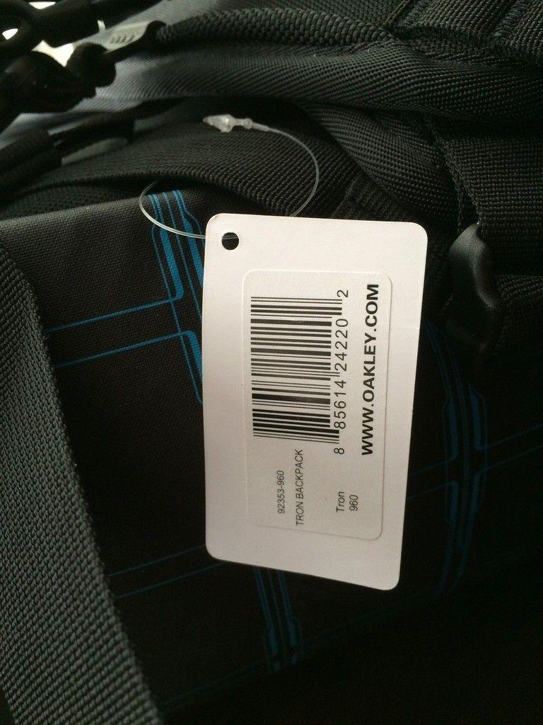 BNIB Tron Pit Boss / Backpack Set - iphone%202014-15%20665.jpg