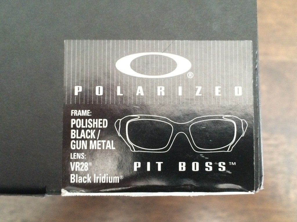 Polished Black and Matte Black Pit Boss 1's NIB - iphone%202014-15%20677.jpg