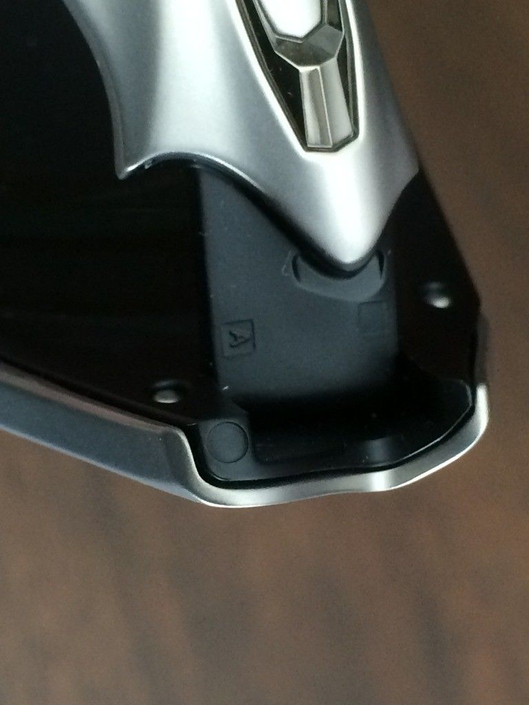 Polished Black and Matte Black Pit Boss 1's NIB - iphone%202014-15%20685.jpg