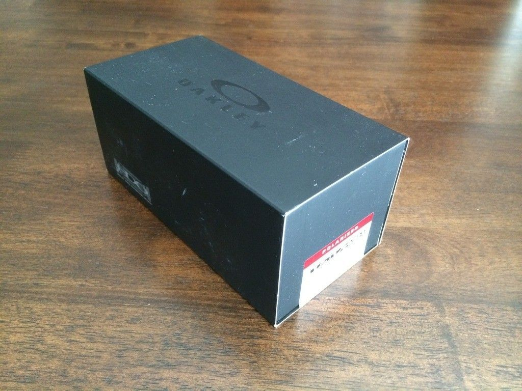 Two Oakley Badman New in Sealed Box - iphone%202014-15%20697.jpg