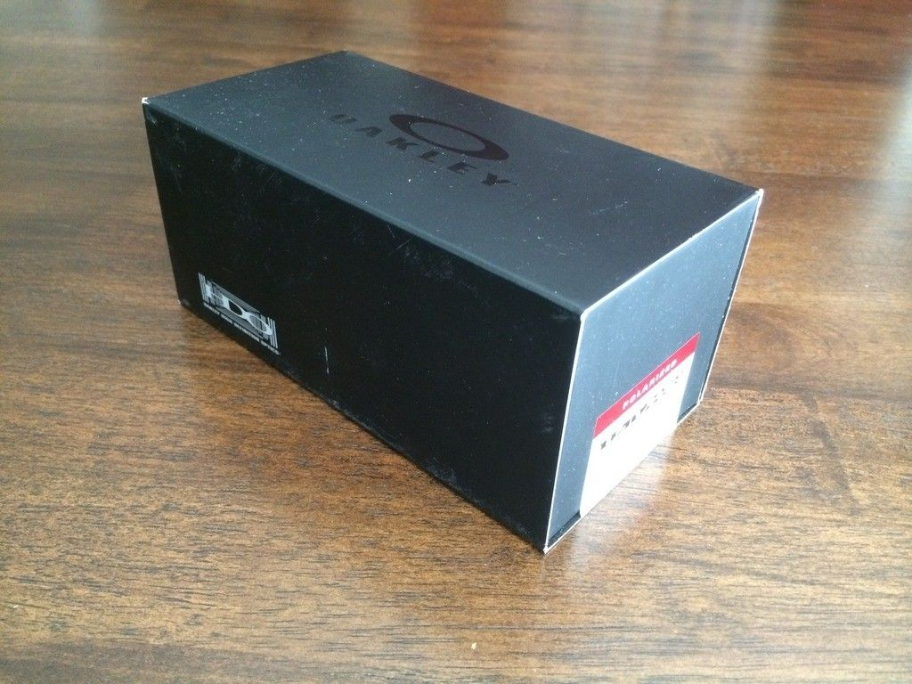 Two Oakley Badman New in Sealed Box - iphone%202014-15%20699.jpg