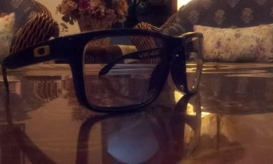 Oakley Holbrook [Clear Prescription Lens] - iy0b42.jpg