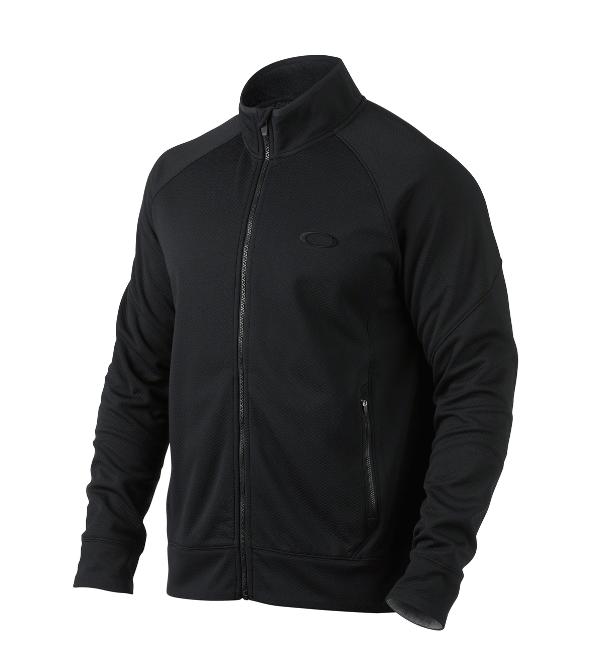 Powerhouse fleece collared jacket - jacket1.png