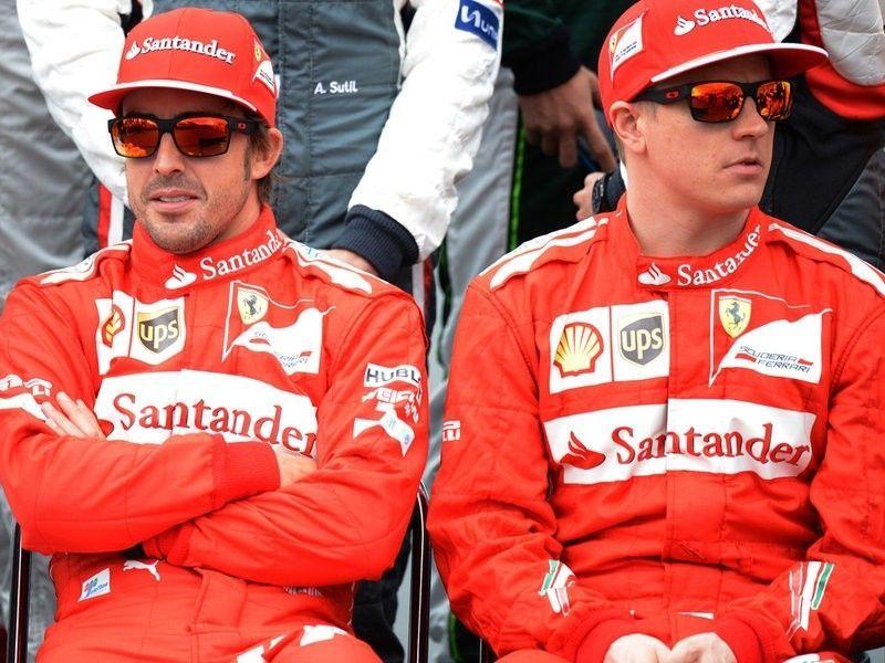 2014 Oakleys For Scuderia Ferrari? | Oakley Forum