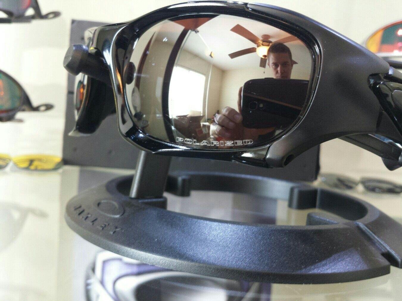 Oakley Pit Boss II - $275 - je7aze8y.jpg