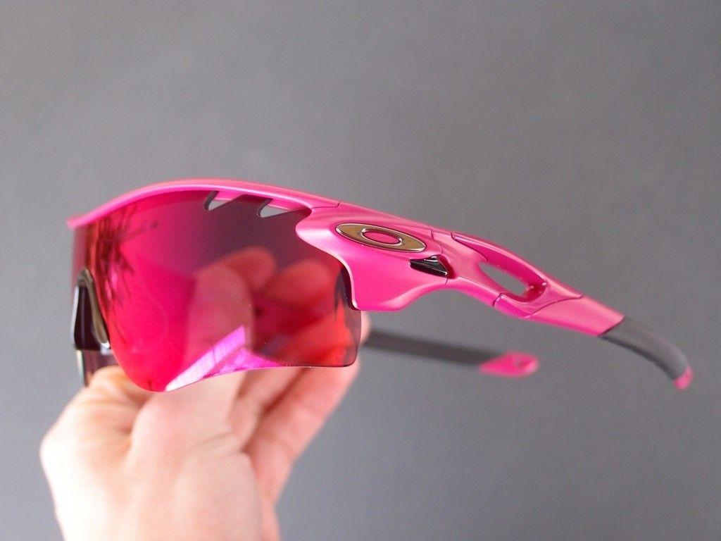 Oakley Fast Jacket Photochromic and radarlocks from safe house - JeZKPVy.jpg