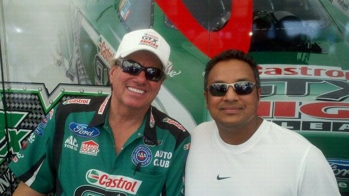 Just A Picture Of John Force And Me With Out Oakleys On - JF-CJ_zps517e83c5.jpg