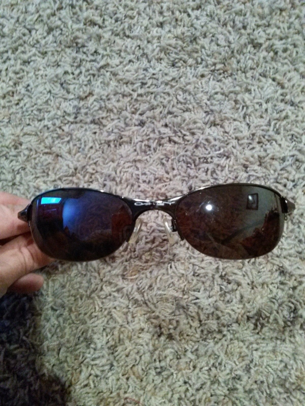 Need Help Identifying What Model Oakley Sunglasses - JPEG_20151230_083331_-764389820.jpg
