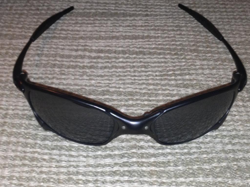 New Purchase Today - Juliet - Carbon Black Iridium Polarized - Juliet2_zpsb9738d30.jpg