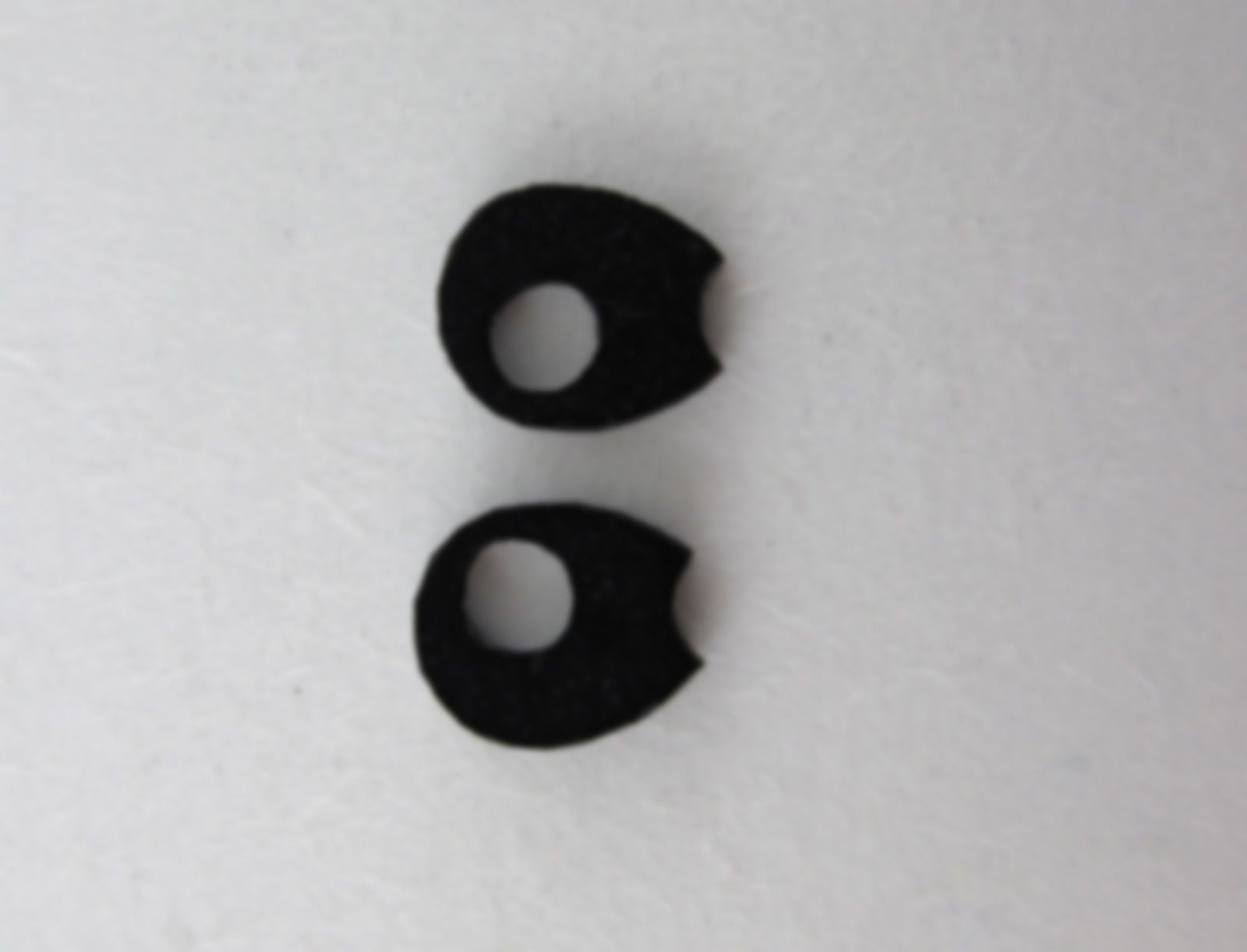 Replacement Orbital Gaskets & Temple Washers - JulietGaskets.JPG