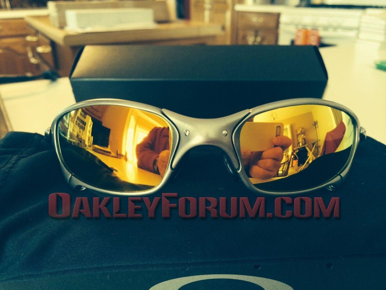 Oakley Forum 300,000 Post Holiday Giveaway - Juliets2.jpg