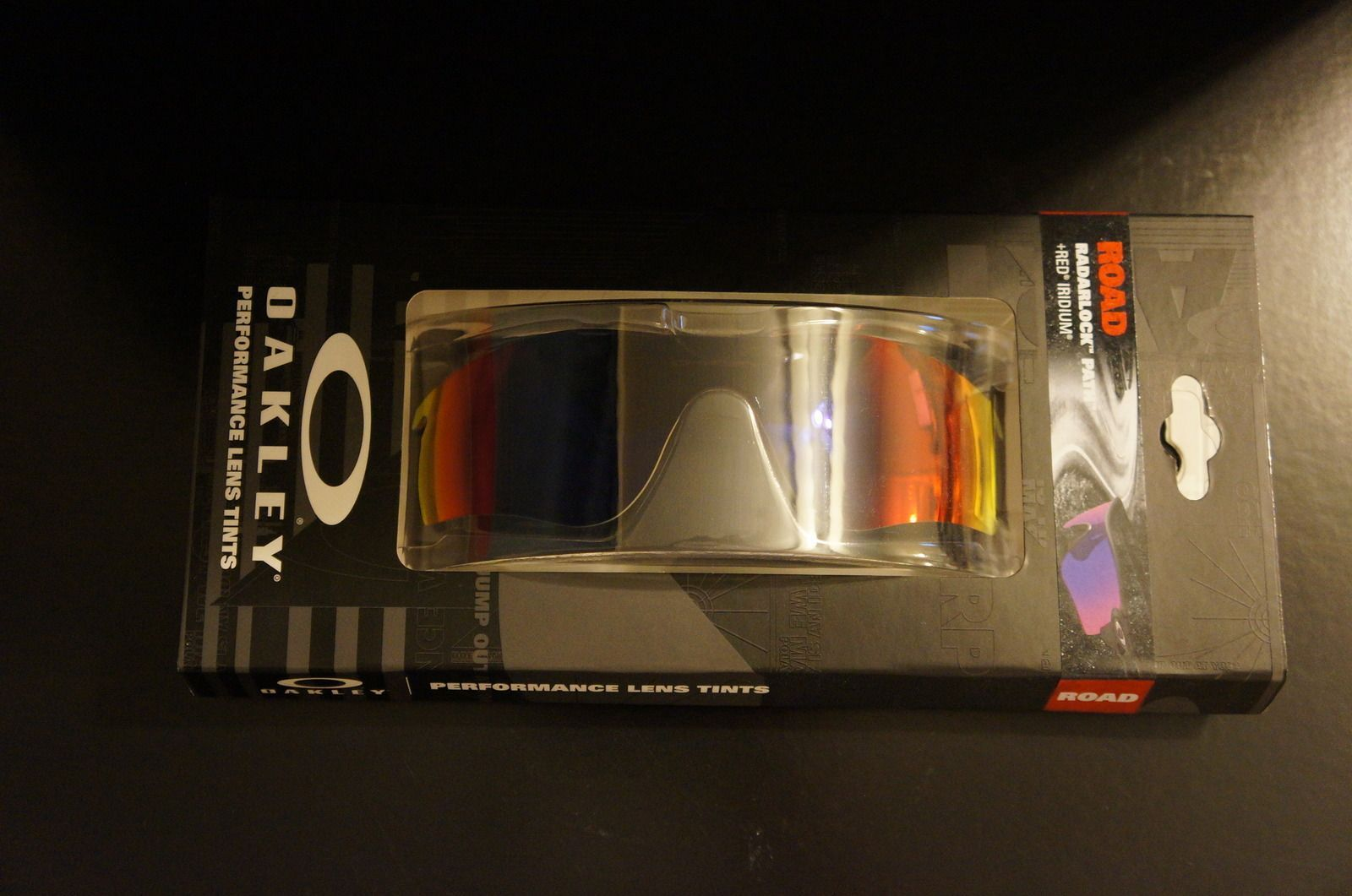 Radarlock +Red And Jade Iridium Lenses - Factory Fresh - BNIB - jzsl.jpg