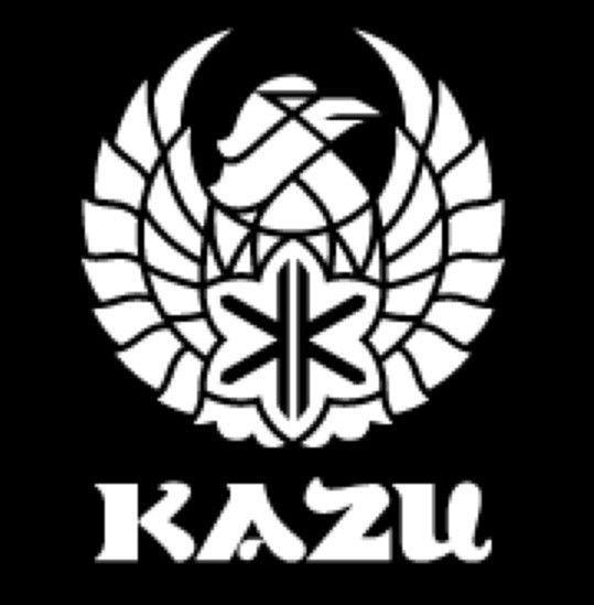 I Know What The Logo On The Kazu Is......finally! - Kazu_logo.jpg
