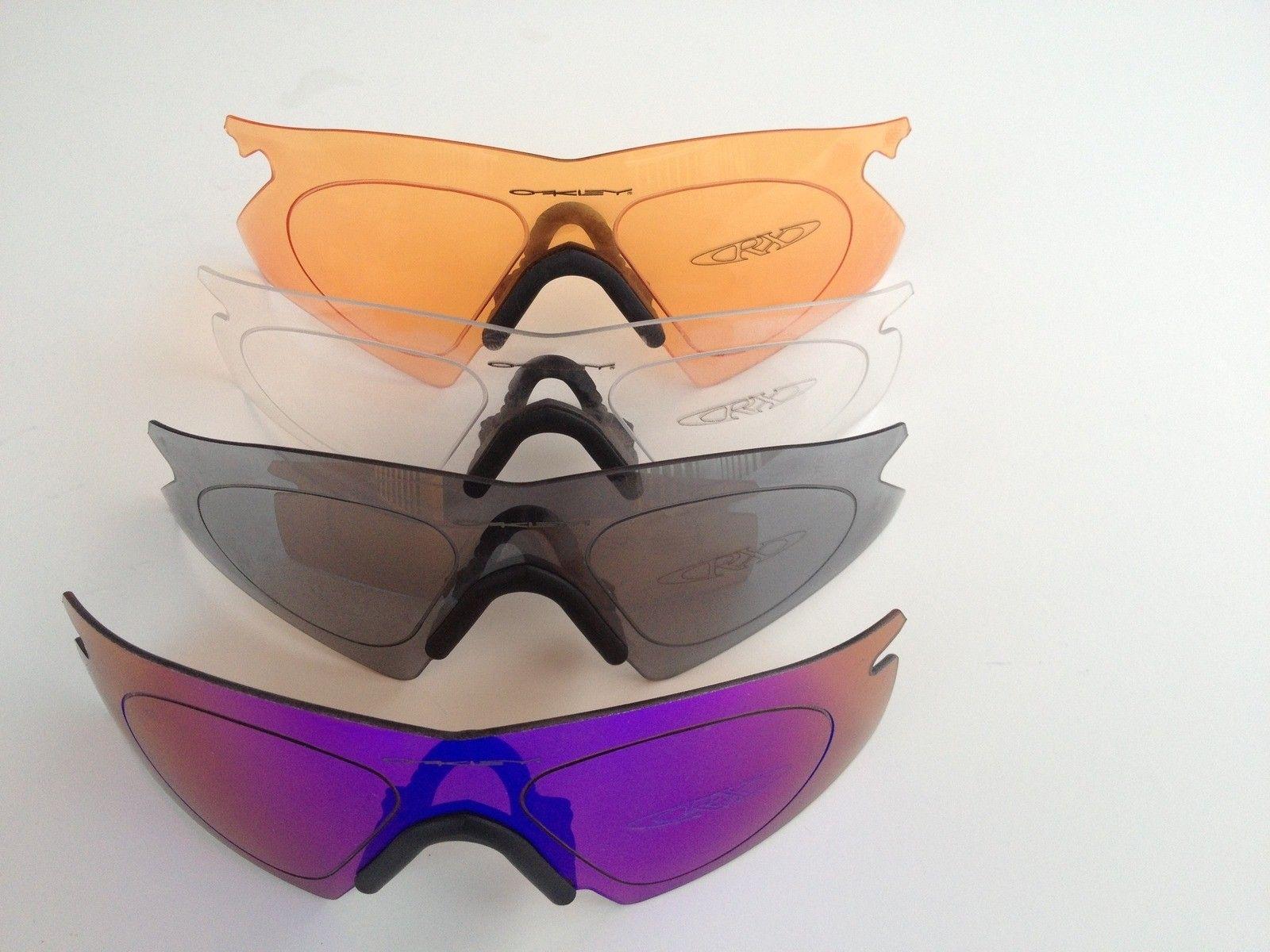 M-Frame Collectors: Four RX Sample M Frame Lenses - kbfq.jpg