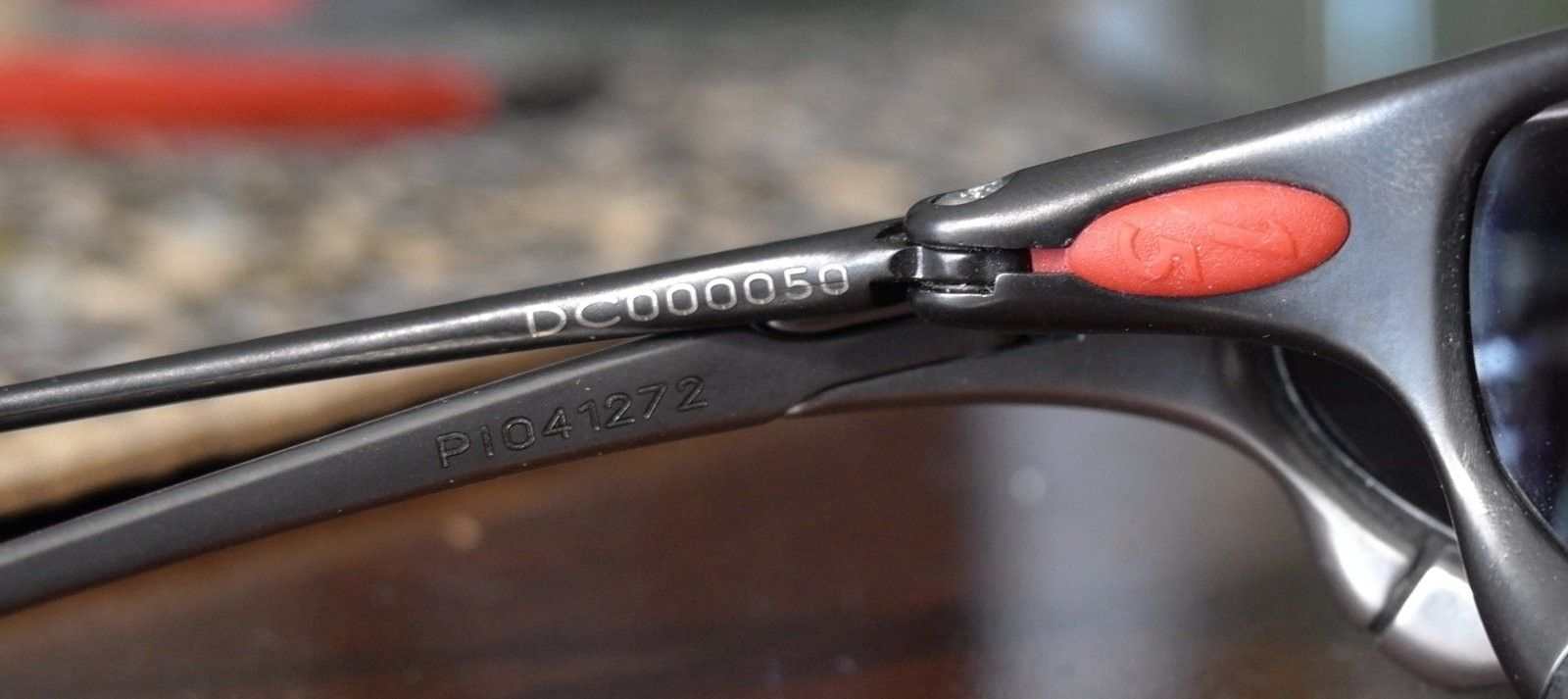 New Ducati with Wrong Serial Number? - L1130891.JPG