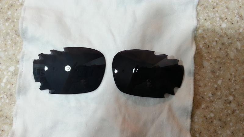 Jawbone Vented Lenses (Gray) - lens2.jpg