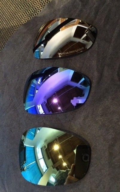 Juliet Lenses (Titanium, Infinite Hero, Emerald & VR28 BIP NIB) - lenses_1.jpg