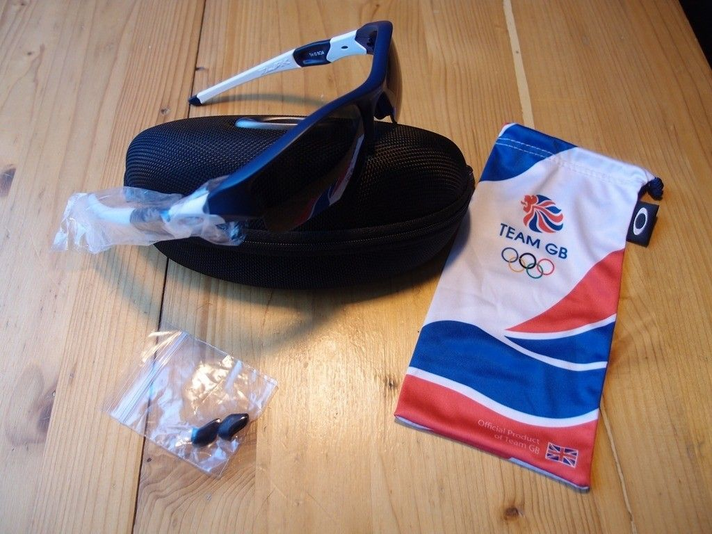 Oakley Flak Jacket XLJ Limited TEAM GB And Radar Path Black Iridium Lens - lI44C.jpg