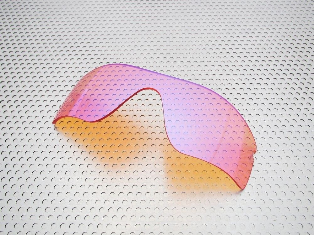 NEW Release: Oakley Radar replacement lenses - various super cool colors available - light orange mirror.jpg