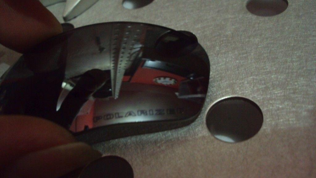 [fs] Oakley Thump Red Camo 256 Polarized Lens - liljon3.jpg