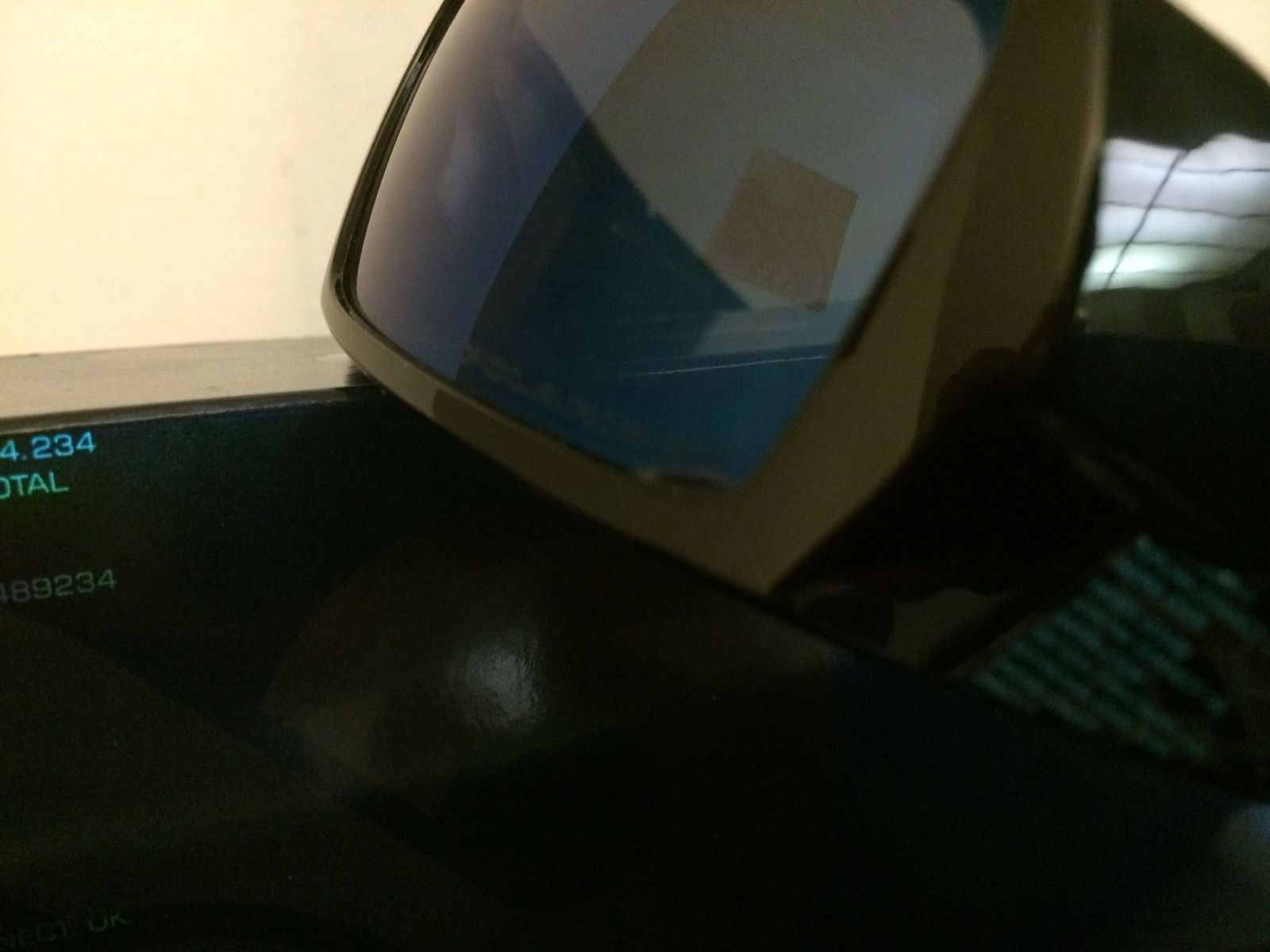 LNIB Tron 3D Gascan W/ Extra Lenses - lJ2EGCM.jpg