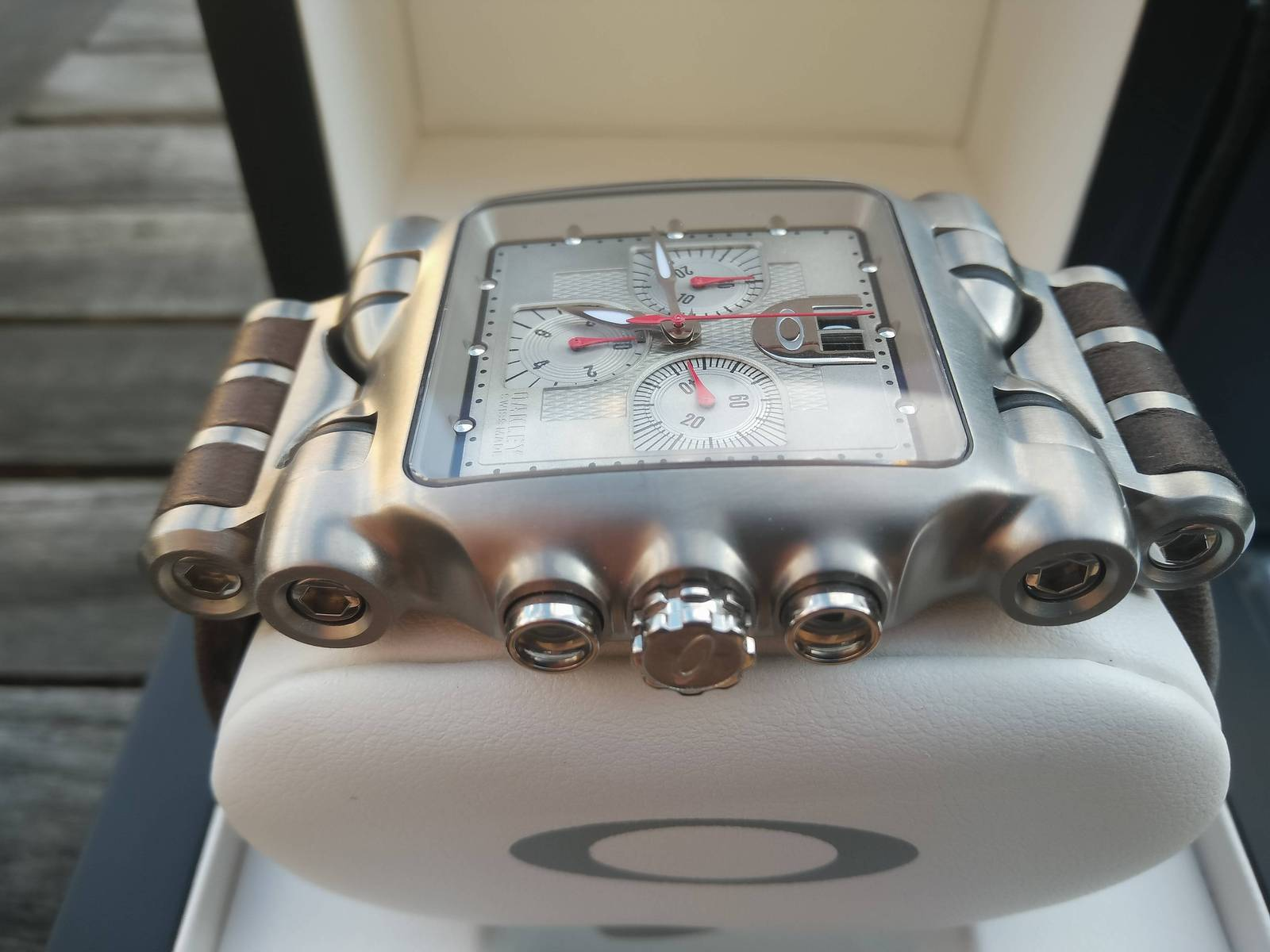 Minute Machine LNIB, new Battery - llayzzy5.jpg