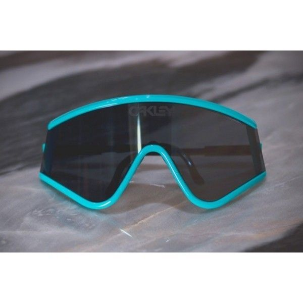 Heritage/30 Years Of Sport Collection Pictures - lunettes-oakley-eyeshade-seafoam-black-oo9259-01.jpg