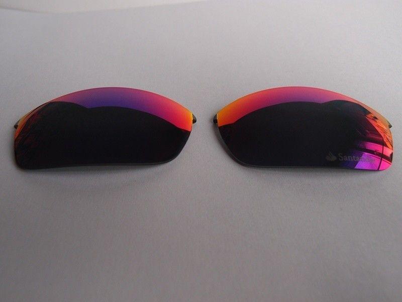 Oakley Flak Jacket Black Iridum POLARIZED Lenses RARE - lvxSoKN.jpg